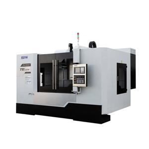 TE-1370 Multi Axis Vertical Machine Center