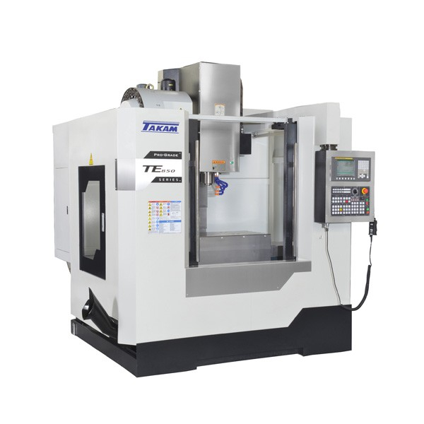 TE-1060 Wide Base Cnc Vertical Machine