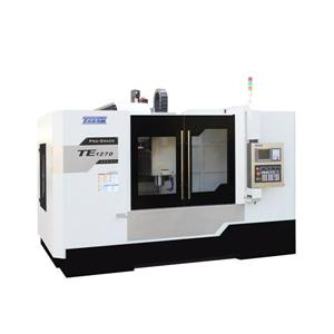 TE-1270 4 Linear Guideway Machine Center