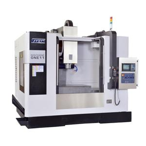 M-one11 Heavy Duty Vertical Machining Center