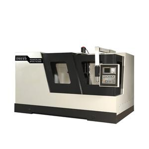 M-one40 Ultra High Performance Vertical Machining Center