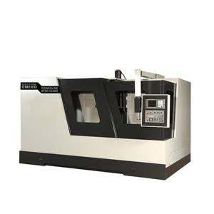 M-one60 Customzied High Performance Vertical Machining Center