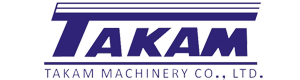 Xiamen Takam Machinery Co., Ltd.