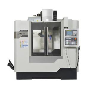 TE-855D Box Way Cnc Vertical Machine Center