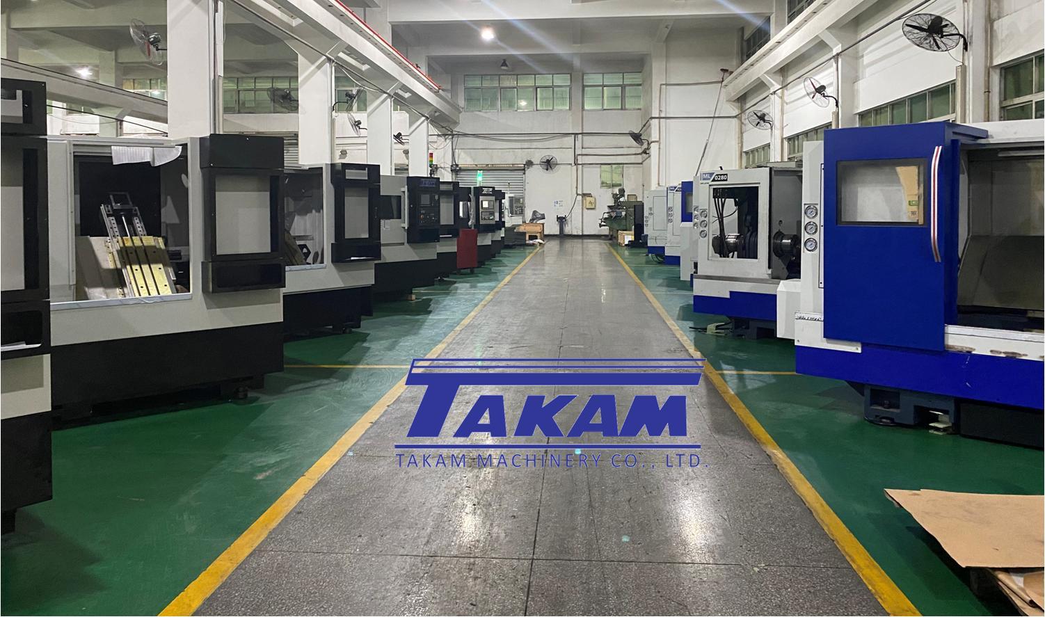 ¿Qué requiere un excelente centro de mecanizado CNC?