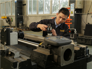 The must-have calibration tools for the manufacturers of precision machine tools