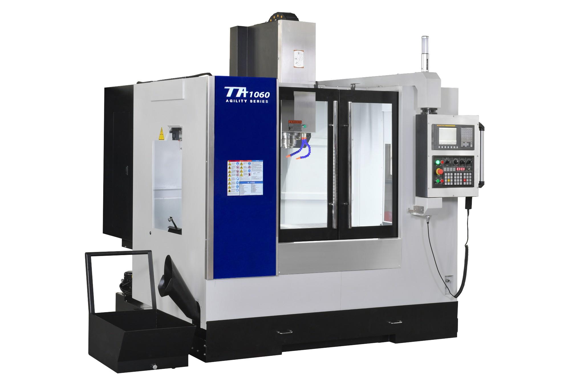 TA-1060 Entry Customizable Cnc Vertical Machine Center