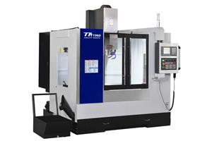 TA-1060 Entry Anpassbares Cnc Vertical Machine Center