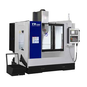 TA-1060 Entrada Centro de máquina vertical CNC personalizable