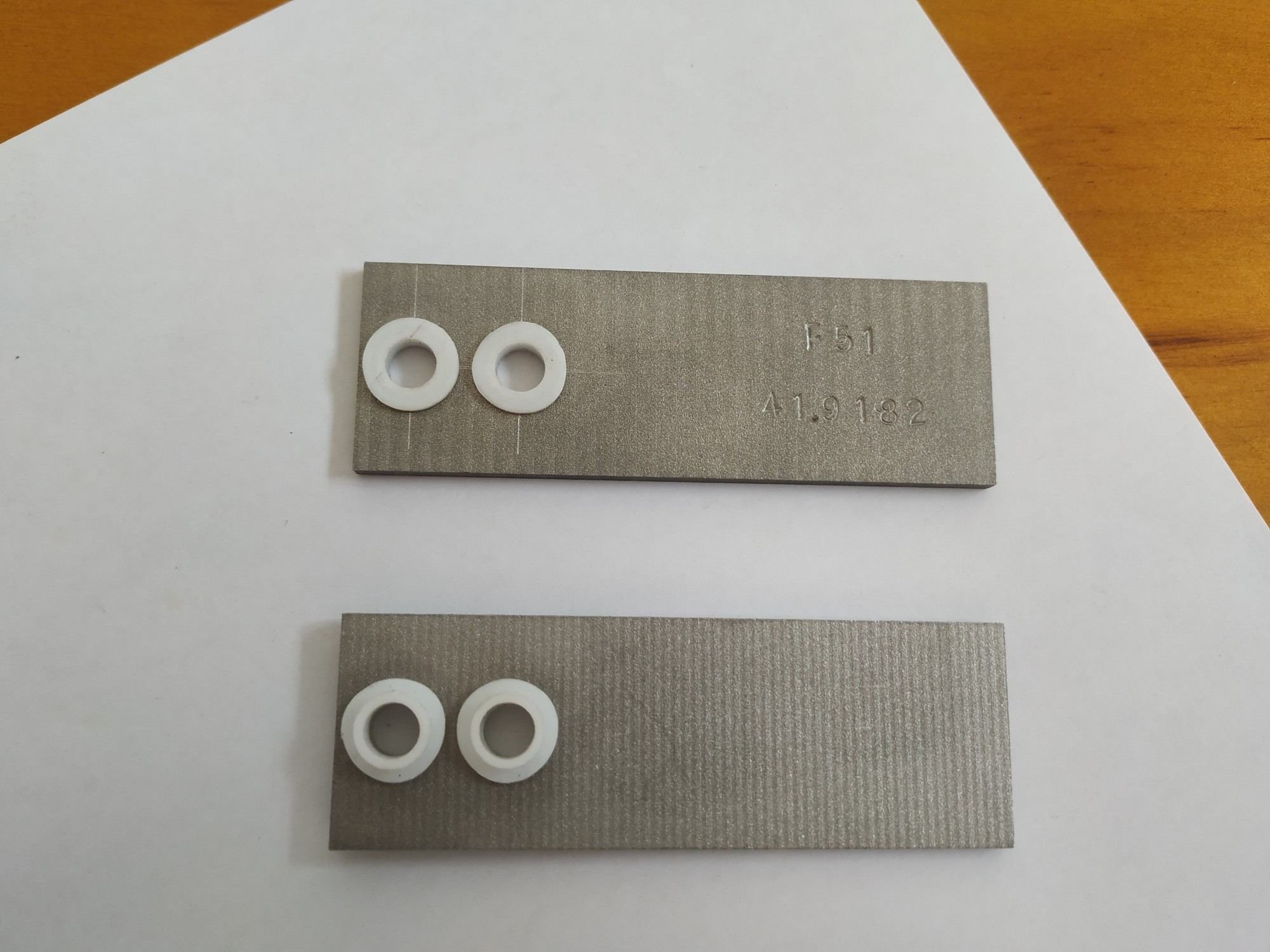 Corrosion Coupon Manufacturers, Corrosion Coupon Factory, Supply Corrosion Coupon