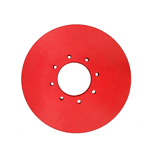guide disc