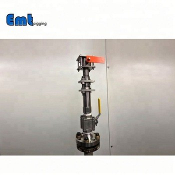 Removable Pig Signaller With Flange Manufacturers, Removable Pig Signaller With Flange Factory, Supply Removable Pig Signaller With Flange