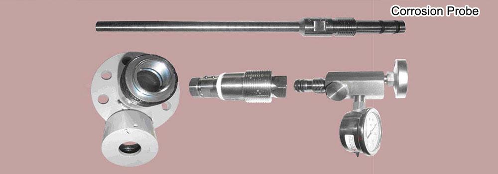 corrosion probe