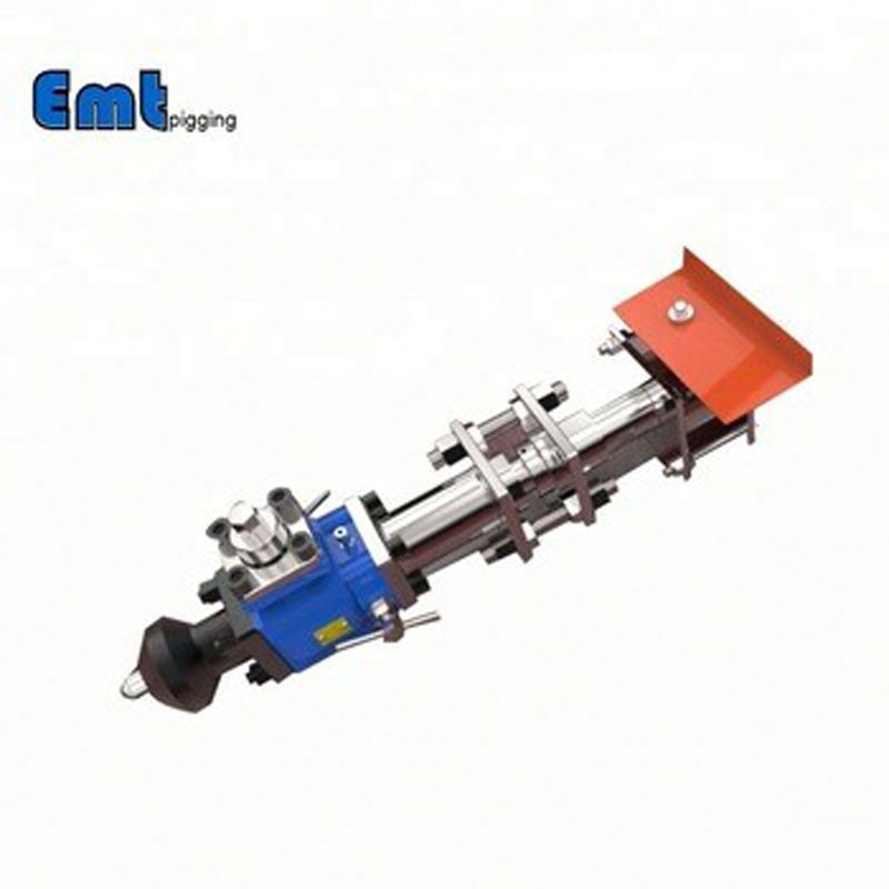 Welded Removable Pig Signaller With Ball Valve Manufacturers, Welded Removable Pig Signaller With Ball Valve Factory, Supply Welded Removable Pig Signaller With Ball Valve