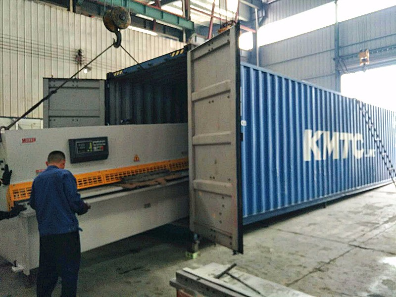 6 X 2500 CNC Shearing Machine Manufacturers, 6 X 2500 CNC Shearing Machine Factory, Supply 6 X 2500 CNC Shearing Machine