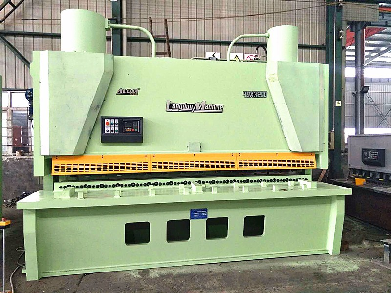 CNC Shearing Machine Price For Sale Manufacturers, CNC Shearing Machine Price For Sale Factory, Supply CNC Shearing Machine Price For Sale
