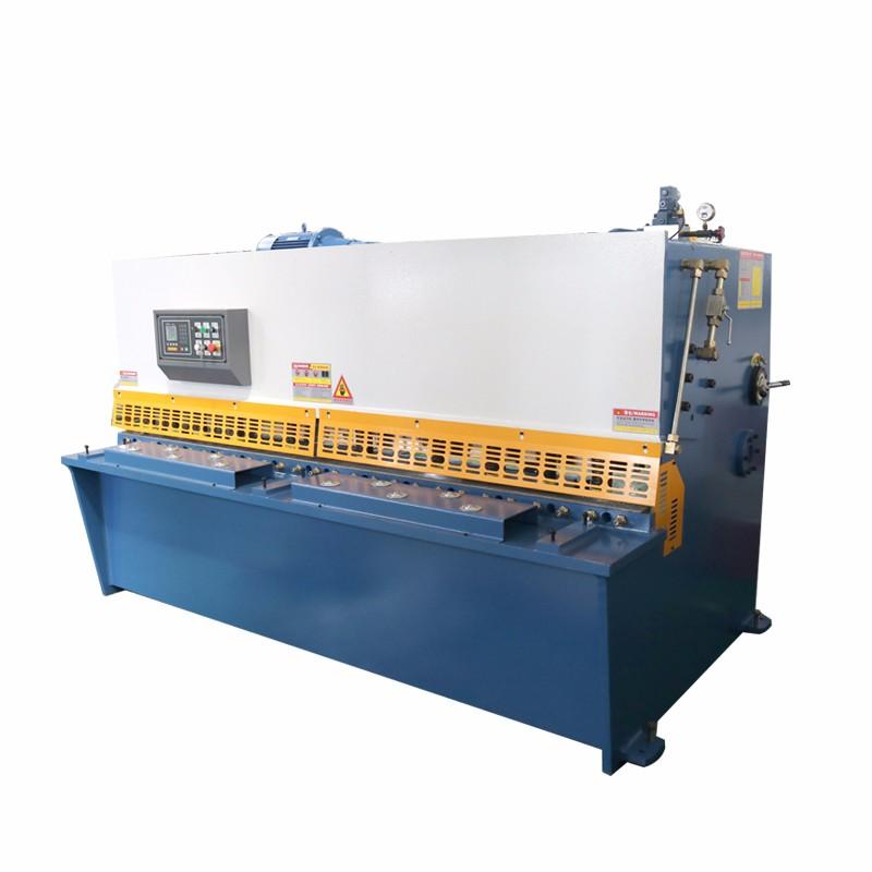 6*2500mm Hydraulic Shearing Machine Manufacturers, 6*2500mm Hydraulic Shearing Machine Factory, Supply 6*2500mm Hydraulic Shearing Machine