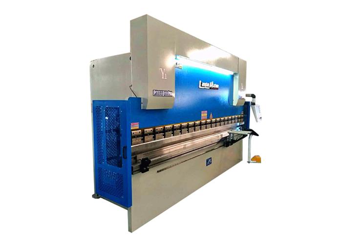 Hydraulic Press Brake Wc67y-160/3200