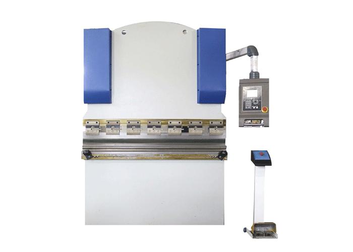 Máquina dobladora CNC de chapa de acero inoxidable