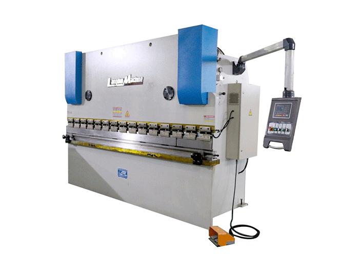 CNC Biegemaschine 6mm