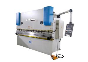 Dobladora CNC 6mm