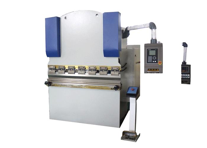 Mini prensa de freno CNC