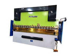 CNC Press Brake Machine Price
