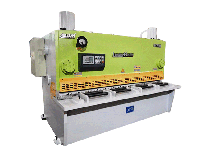 CNC Shearing Machine Price For Sale