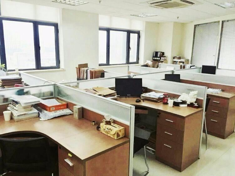 Ambiente de oficina