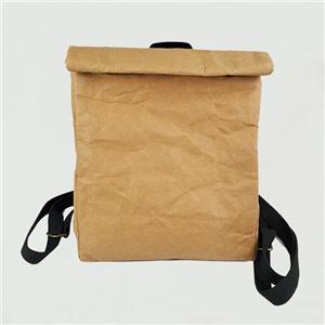 حقيبة ورق كرافت قابل للغسل
