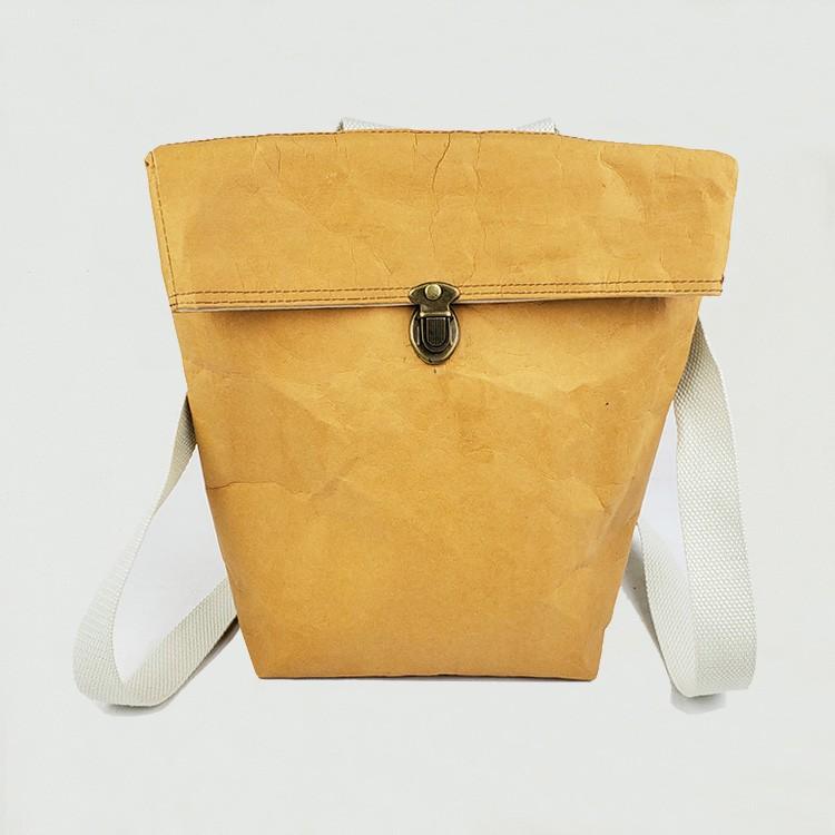 Tearproof Durable Paper Backpack