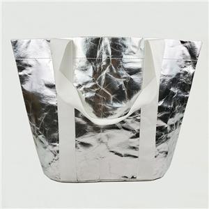 حقيبة حمل ورقة للماء