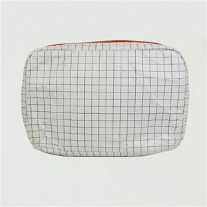 حقيبة مستحضرات التجميل ورقة مضادة للماء