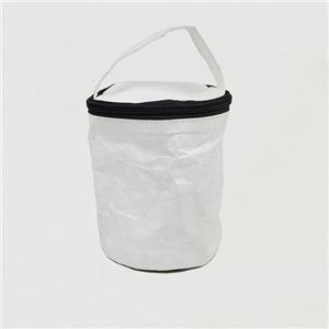 حامل زجاجة حرارية من ورق دوبونت قابل للغسل