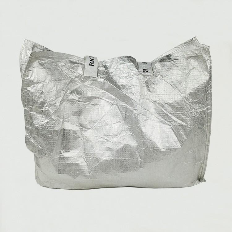 حقيبة تسوق قابلة لإعادة الاستخدام