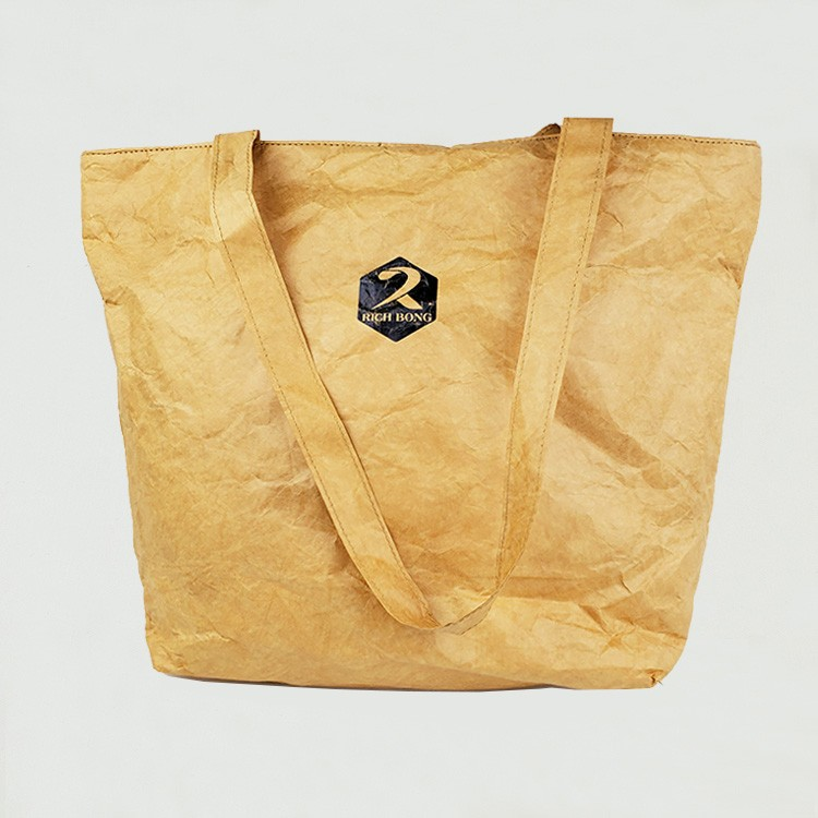 ECO Friendly Washable Paper Bag