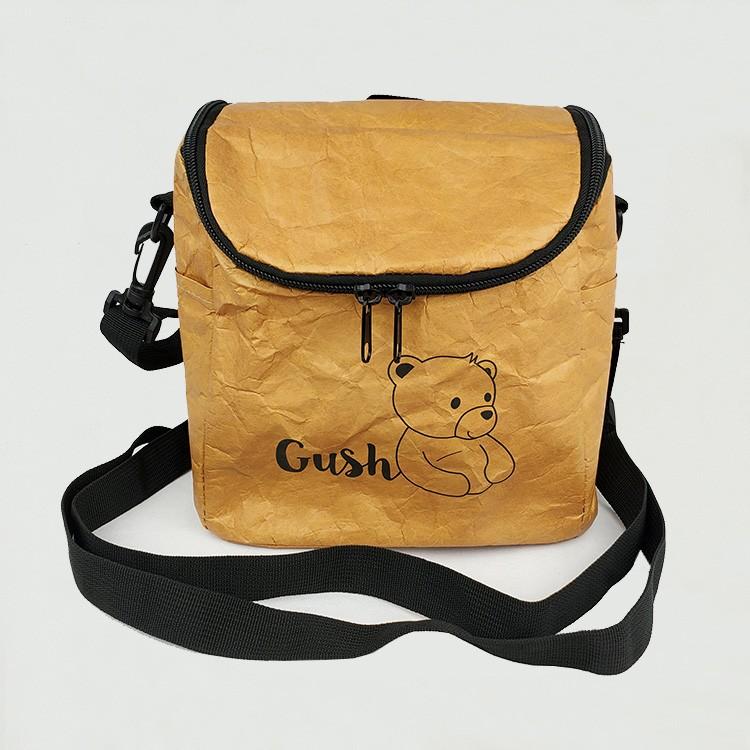 Waterproof Tyvek Cooler Tote Bag