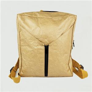 حقيبة كتف من الورق الخفيف تايفك دوبونت