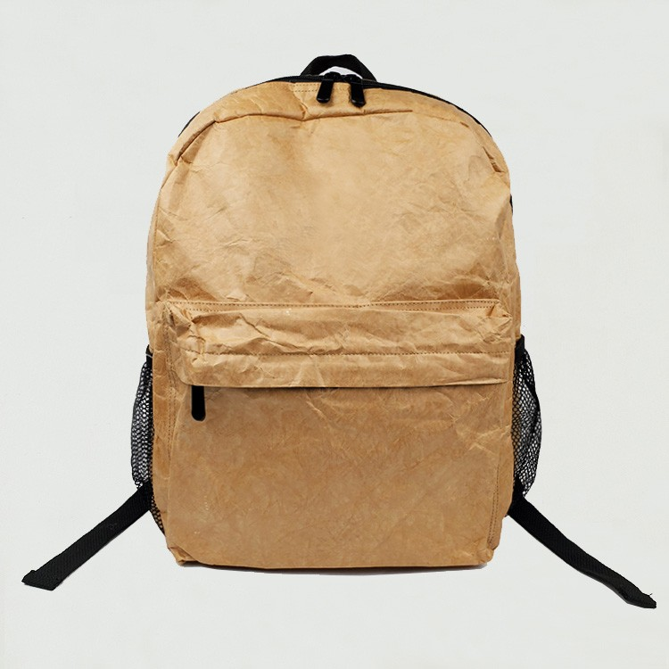 Washable Paper Laptop Backpack