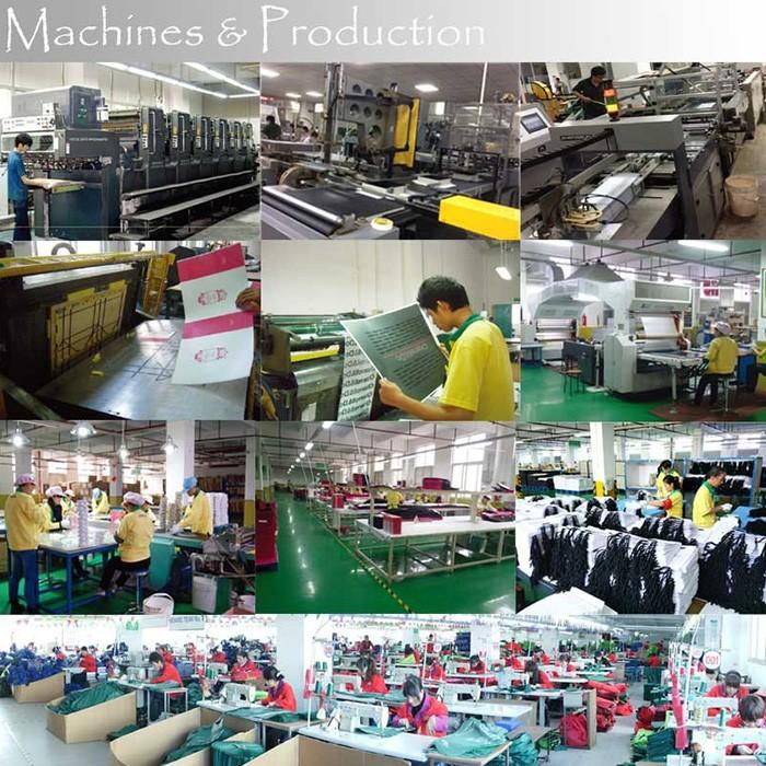 الآلات والإنتاج