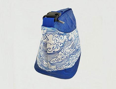 Washable Paper Cooler Bag
