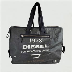 قابل للغسل ورق كرافت حقيبة كروسبودي حقيبة أزياء رسول حقيبة