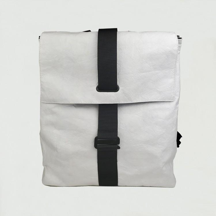 تايفك دوبونت حقيبة كتف ورقية مضادة للماء