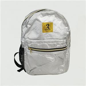 حقيبة مدرسية ورقية من تايفك دوبونت