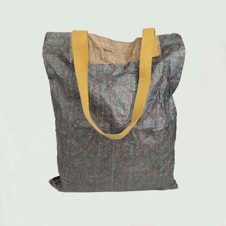 حقيبة تسوق ورقية Tyvek Dupont خفيفة الوزن
