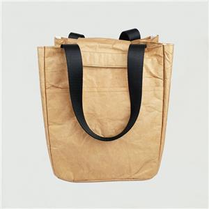 حقيبة تبريد Tyvek Dupont Paper Lunch Bag