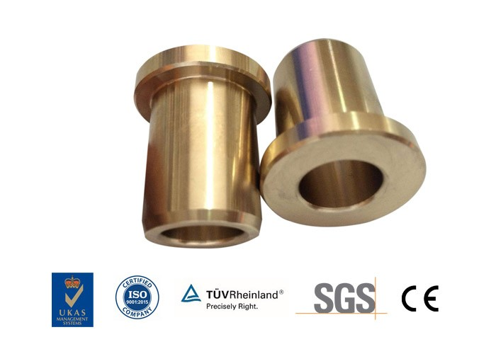 Flanged Bronze Bushings