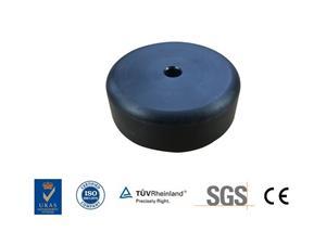 Pom Plastic Material Cnc Machining