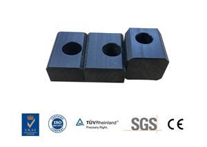 सीएनसी मशीनिंग प्लास्टिक पार्ट्स