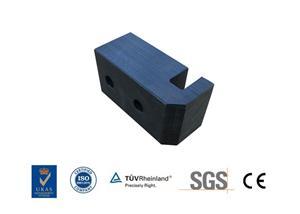 छोटे प्लास्टिक पार्ट्स सीएनसी मशीनिंग
